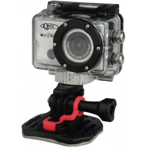 Qpix Full HD WiFi Action Camera 1a-500x500