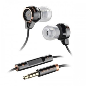 Plantronics, Backbeat 216, Wired Stereo ,Headset