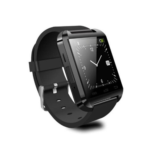 Smartwatch, Bluetooth, Android, Iso