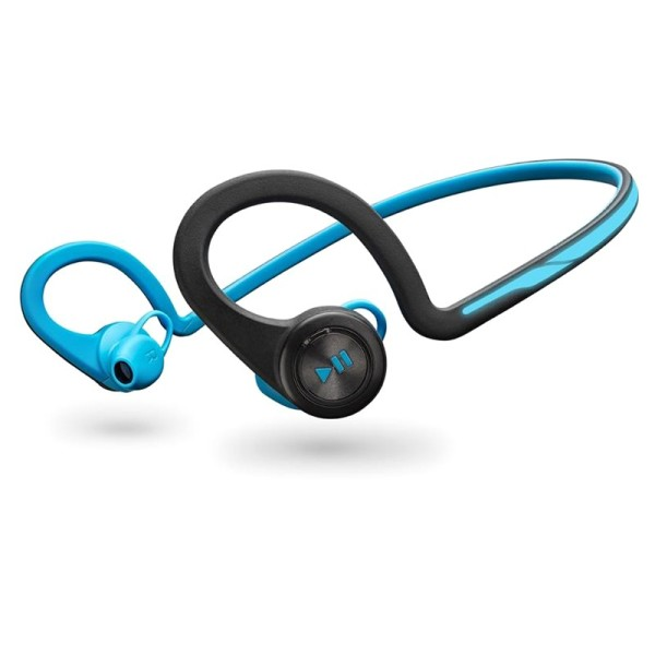 Plantronics, Backbeat, Fit' Behind, the Head, Wireless Headset