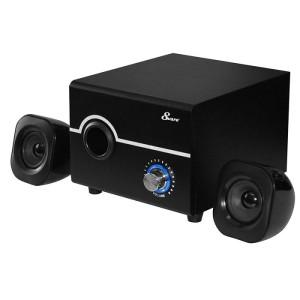 8ware, 205A, 2.1, Multimedia, Stereo Speaker