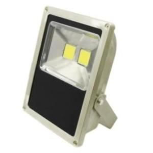 X LEDware, LED Floodlight, 150W, Cool White