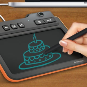 Penpower Write2Go Digital, Memo, Writing Pad