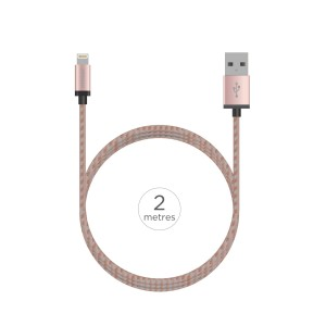 mbeat, MFI Certified, Lightning Cable