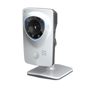 Swann, ADS-456CAM, Plug&Play, Wi-Fi, IP Camera