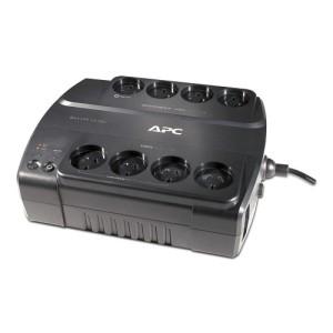 APCX, PowerSaving, BackUPS, 8 Outlet