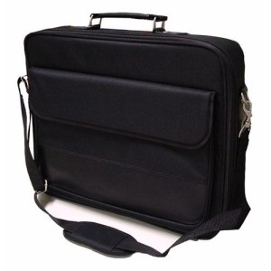 Notebook, Carry Bag, 17 inch