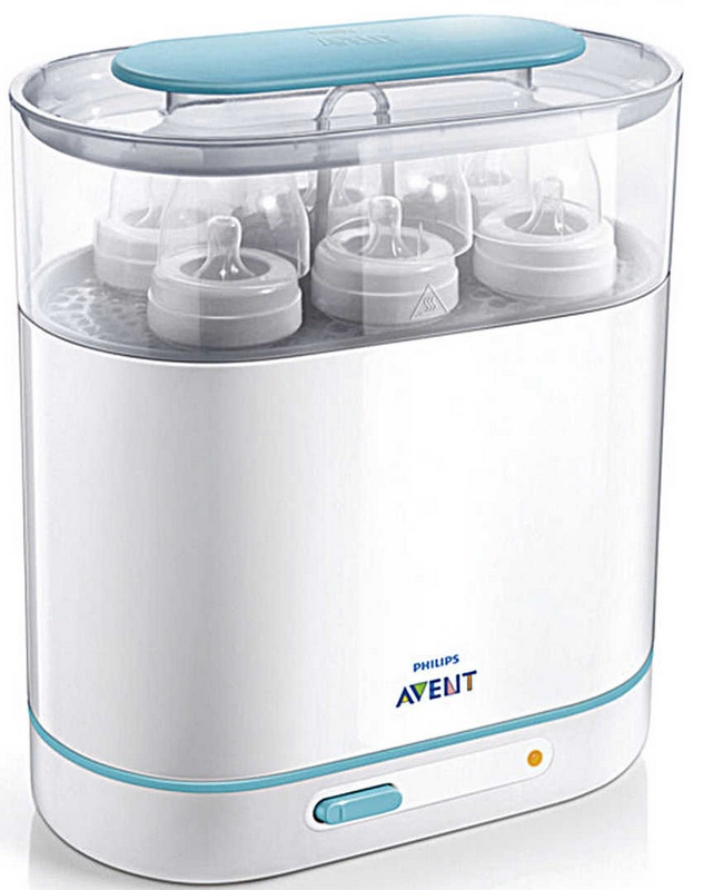 AVENT, Express, Electric Steriliser