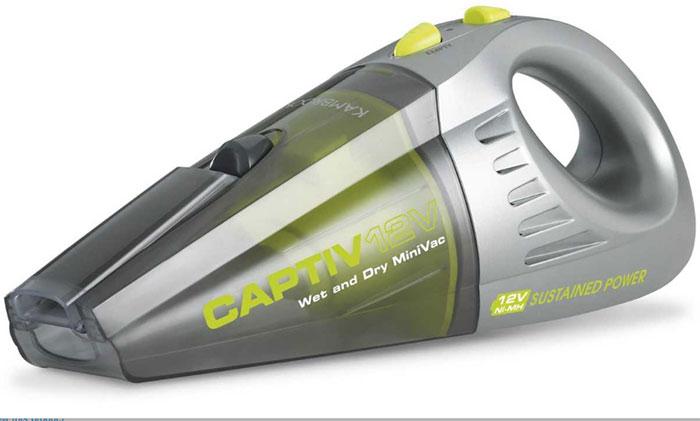 Kambrook, Wet & Dry, Cative12V, Portable Vacuum ,KHV200