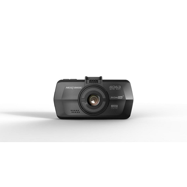 Nextbase, in-CAR, CAM 4063, Wifi