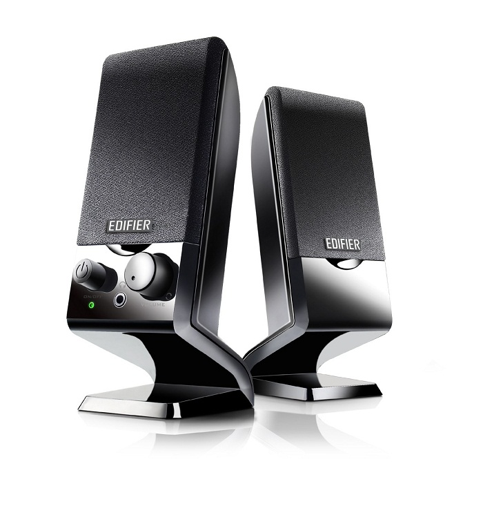 Edifier, M1250, 2.0 USB , Multimedia Speakers