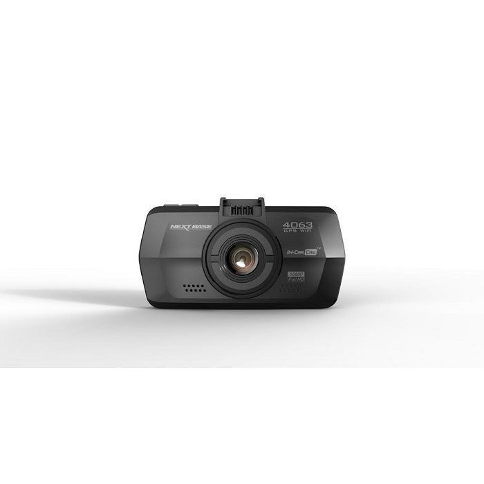 Nextbase, in-CAR CAM, 4063, Wifi, Car, Dash, Dashboard Video, Camera 2.7""