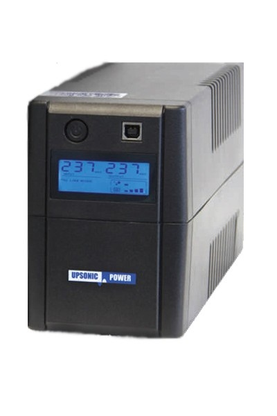 Upsonic, Domestic Series, 800VA, UPS