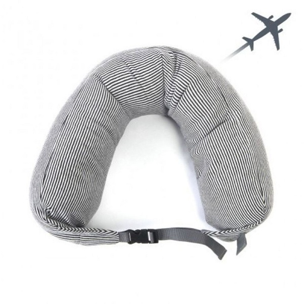Tucano, PISOLO, Travel, Pillow ,Micro Beads