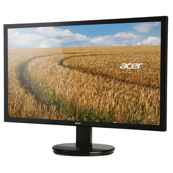"Acer 24"", LED K242HL, TN Monitor"