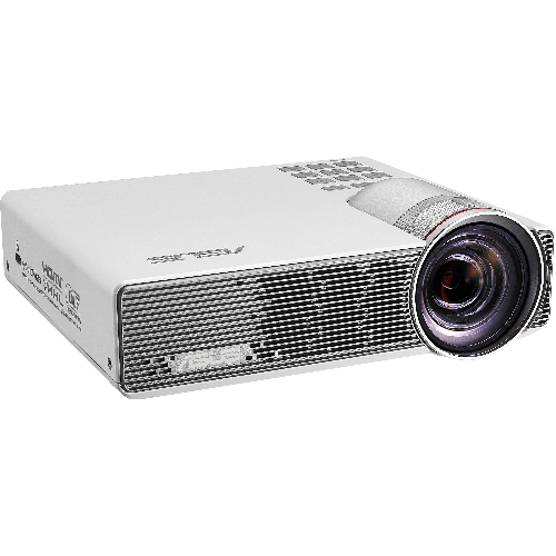 ASUS, P3B, Portable, LED Projector