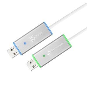 j5create, USB 3.0 , Wormhole , Switch, DSS