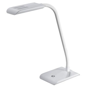 Led, LedWare, Desk Lamp, Cool White