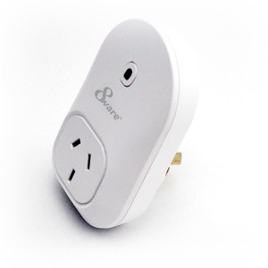 8ware, 10A, WiFi, Smart Socket
