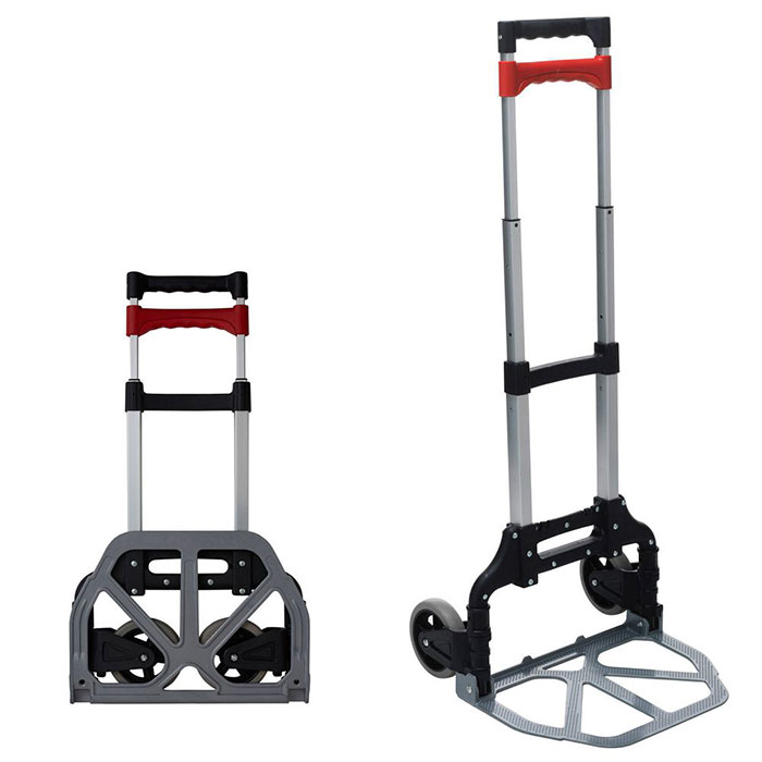 Mega Cart, Folding Trolley, 70kg