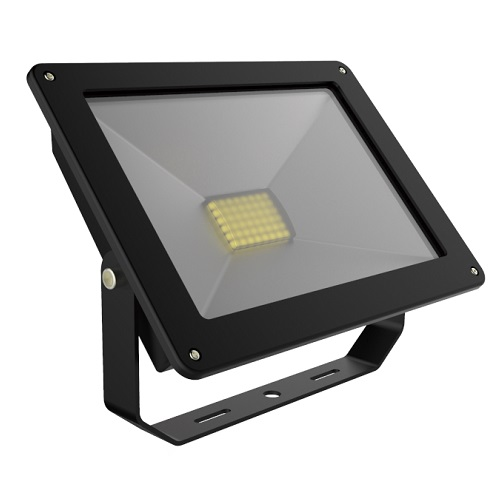 Energetic, SupValite, Weatherproof, LED, Slim, Floodlight ,IP65