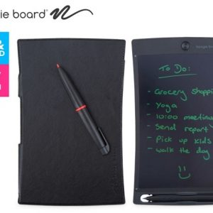 Bogie Board, JOT, 8.5 LCD, eWriter