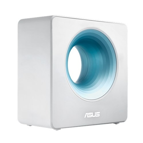ASUS, Blue Cave, AC2600 ,Dual Band, WiFi Router