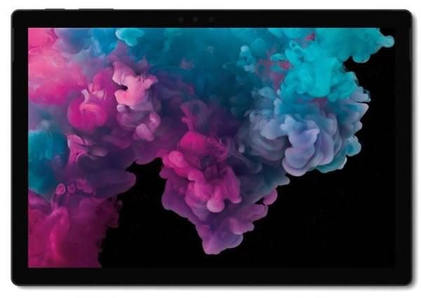 Microsoft Surface Pro, 6