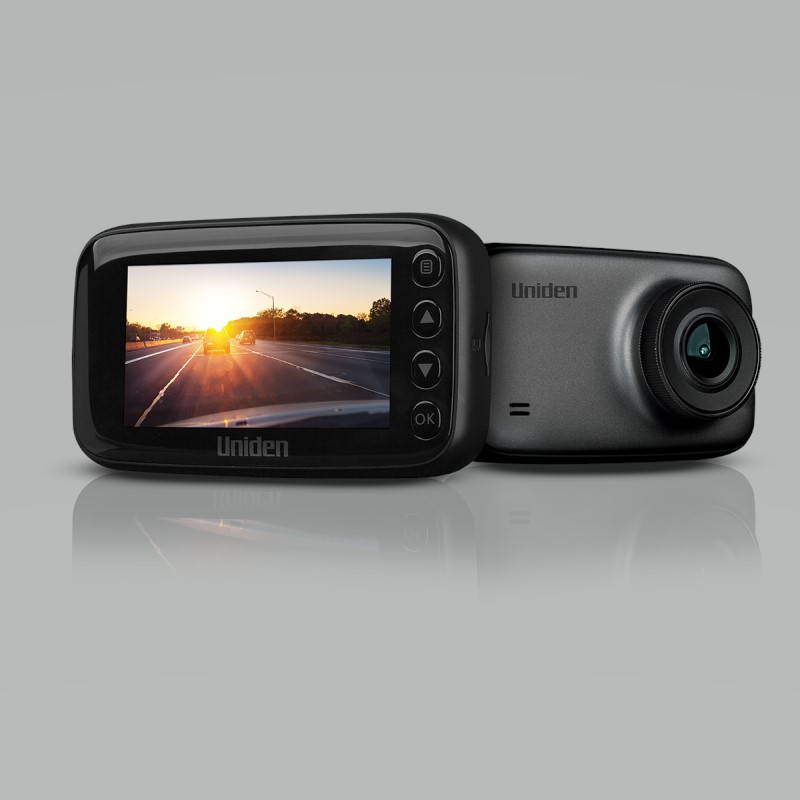 "iGO, CAM 60, 2K, Smart Dash Cam, With 2.7"", LCD Colour Screen"